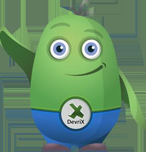 dixy-mascot
