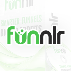 Funnlr - WordPress Software as a Service