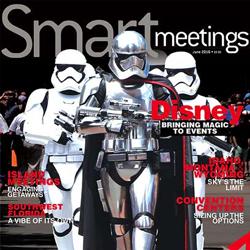 Smart Meetings - WordPress event management