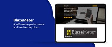 BlazeMeter Featured Image