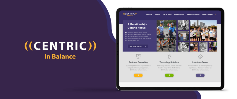 Centric Consulting Featured Image