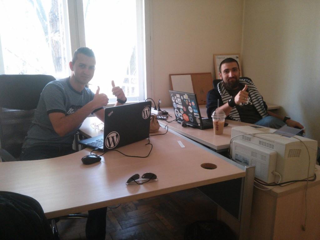 DevriX New Office