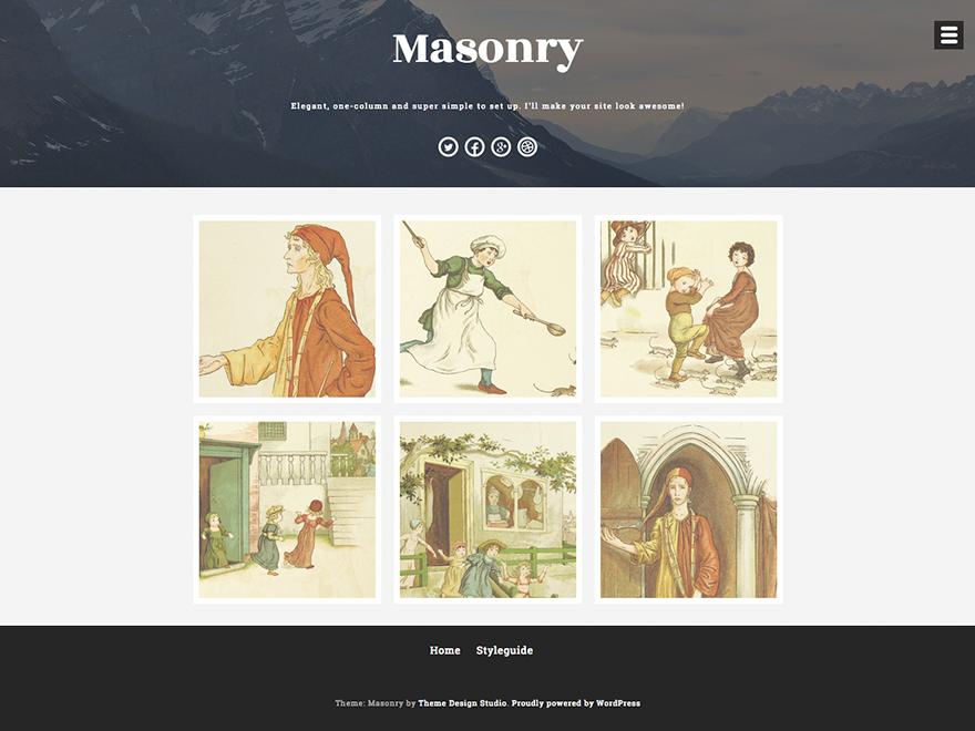 masonry-screenshot