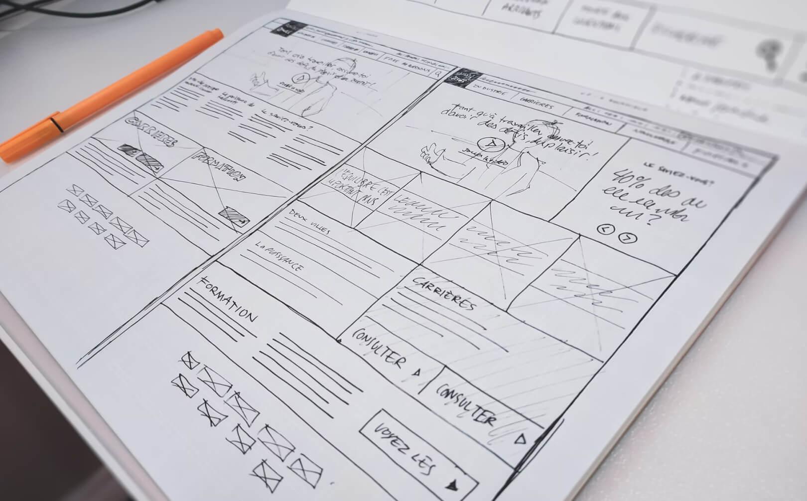 Creating a Custom WordPress Design From Scratch