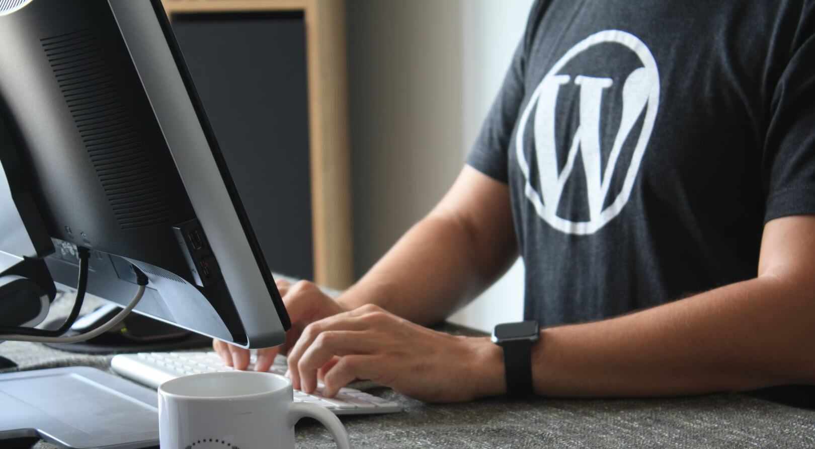 The WordPress Development Misconception