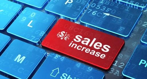 Increase Sales now