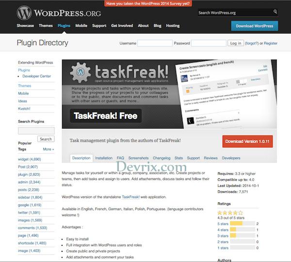 task-freak-free