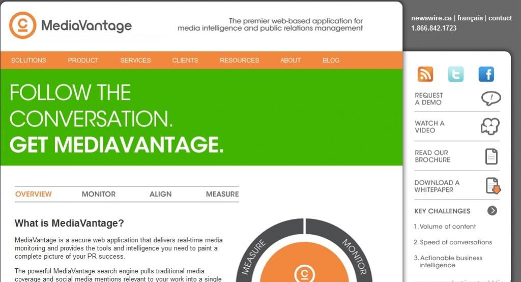 mediavantage