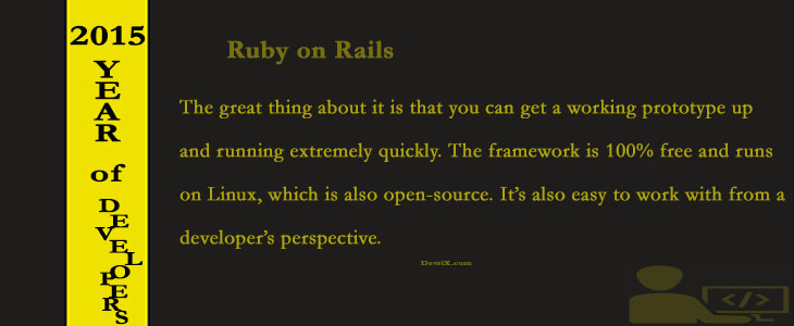 ruby in rails
