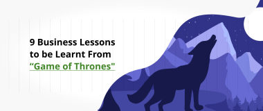 Business Lessons from Game of Thrones