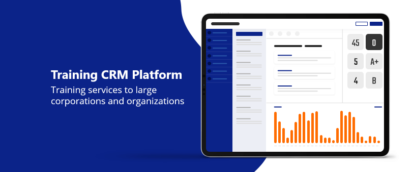 Training CRM Platform Featured Image