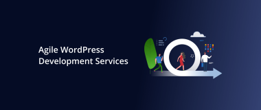 Agile WordPress Development Services