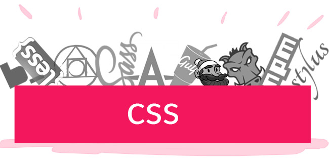 Collection of CSS tools