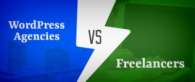 Why Do WordPress Agencies Charge More Than Freelancers?