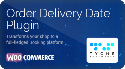 Order Delivery Date Plugin