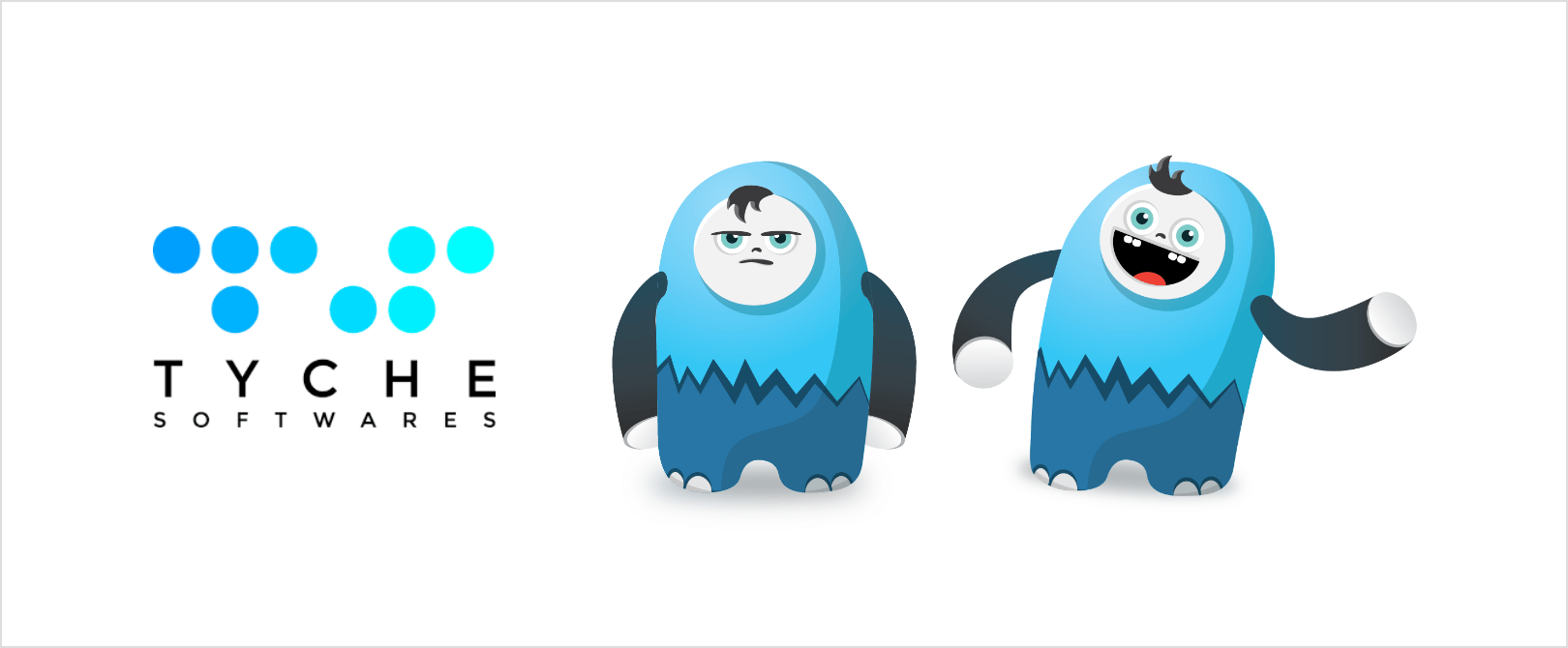 Tyche Softwares - Mascot
