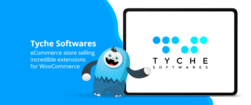 Tyche Softwares Featured Image