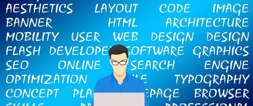 redesign your website