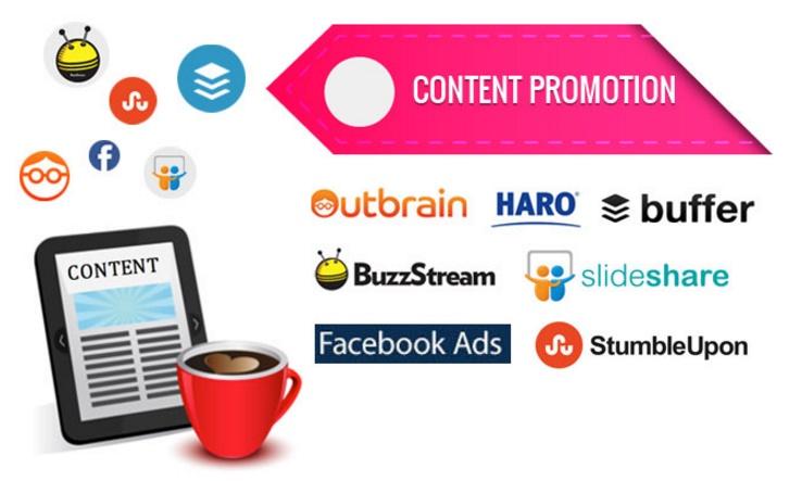 content-promotion