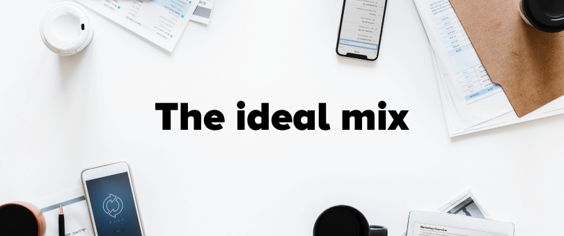 How to Achieve That Ideal Mix of Design and Marketing