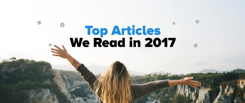 Top Articles We Read in 2017