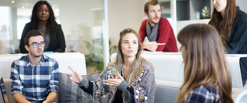 Dream teams demand dreamy offices!