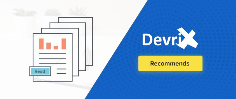 DevriX Recommends 6 Most Useful WordPress & E-commerce Articles