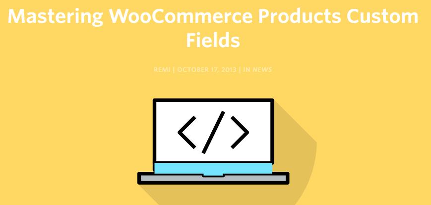 customize WooCommerce dynamically