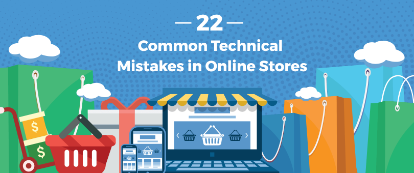 technical Mistakes