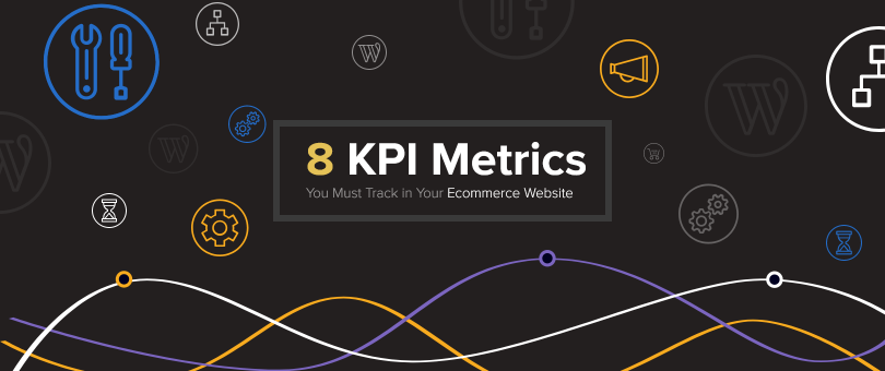 8 KPI Metrics You Must Track on Your Ecommerce Website and