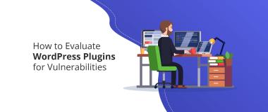 How to Evaluate WordPress Plugins for Vulnerabilities