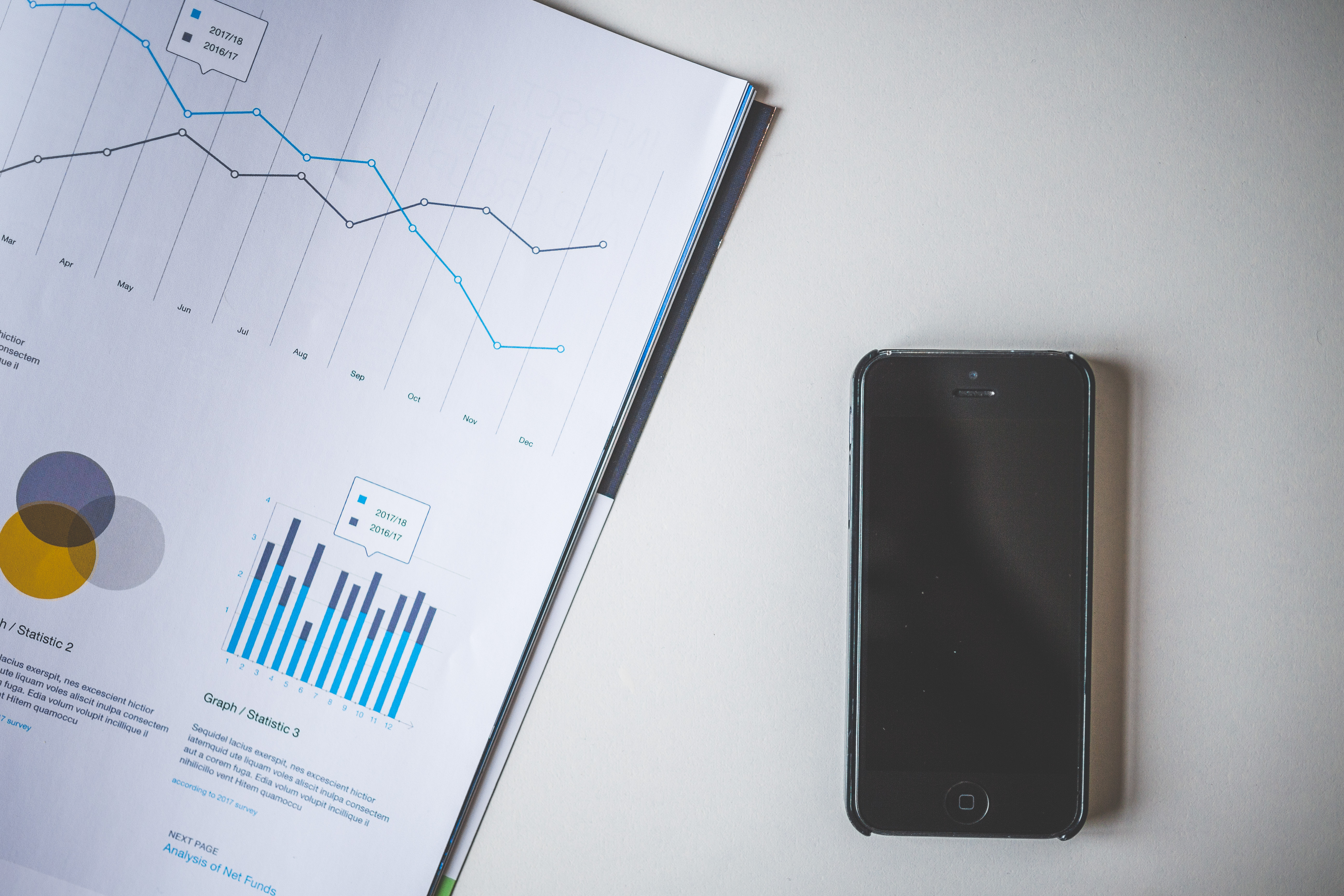 100 Small Business Marketing Statistics And Trends In 2018