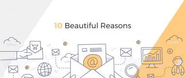 10 Beautiful Reasons