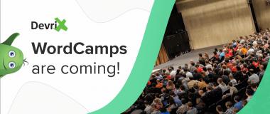 DevriX WordCamps