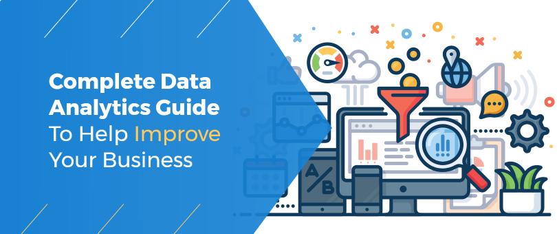 data analytics guide
