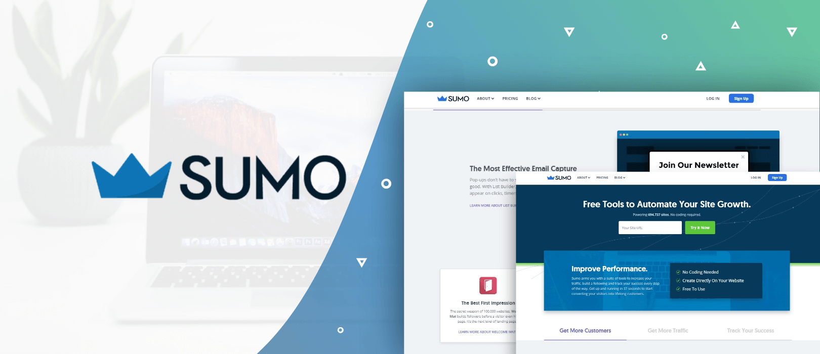 How to Use Sumo Like a Pro and Boost Your Traffic