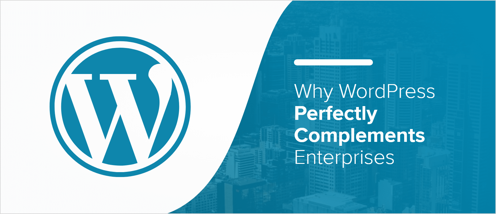 WordPress for enterprises