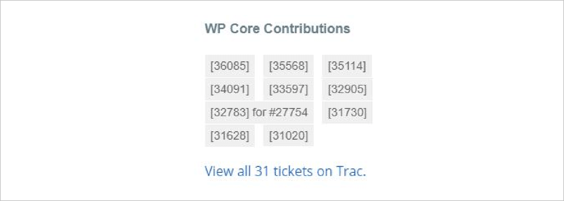 wp-core-contributions