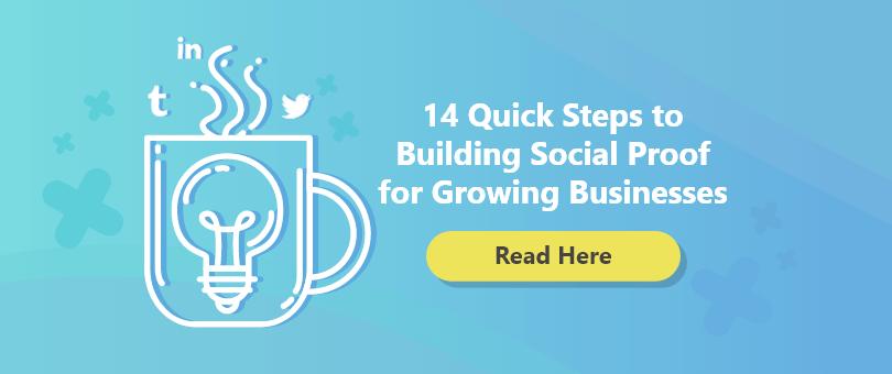 building social proof