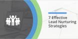 lead nurturing strategies