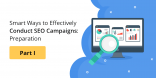 seo campaigns preparation