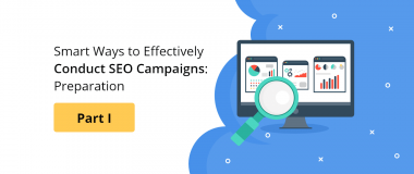 seo campaigns preparation