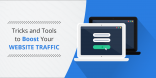 Tools to Boost Website Traffic