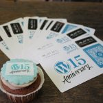 wp15 devrix cupcakes and wordpress swag