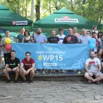 wp15 wordpress celebration party