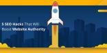 boost website authority