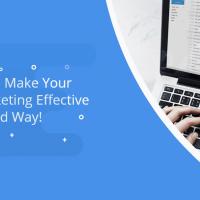 make email marketing effective