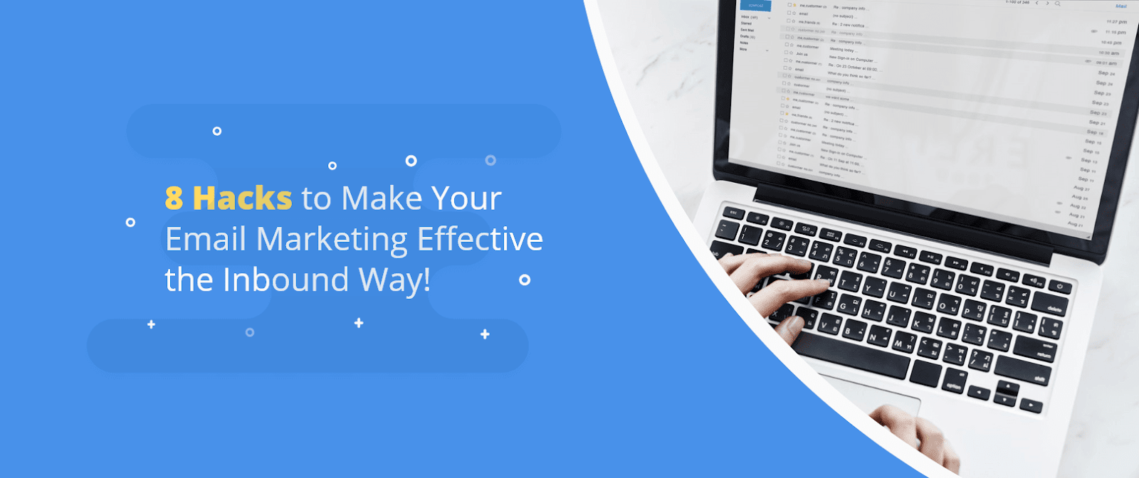 make email marketing effective