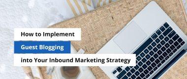 guest blogging inbound marketing
