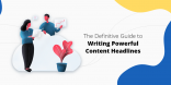 Writing Content Headlines
